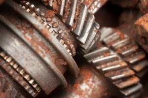 corrosion services